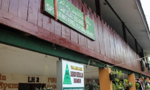 Ponpes Tebuireng: Kamus Sejarah Indonesia Tak Layak, Framing   Genpi.co - Palform No 1 Pariwisata Indonesia