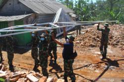 Simak ini Hasil Pendataan Gempa Bumi dari BPBD Malang   Genpi.co - Palform No 1 Pariwisata Indonesia