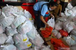 BPBD Malang: Warga Terdampak Gempa Bumi Butuh Bantuan Makanan   Genpi.co - Palform No 1 Pariwisata Indonesia