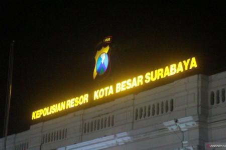 Sebut Pengunjung Mal Goblok, Pria di Surabaya Kena Batunya