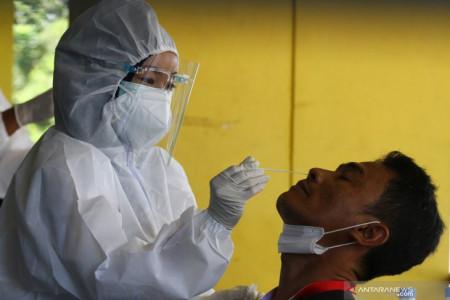 Dinkes Malang Siapkan 1.600 Alat Tes Antigen, Pemudik Siap-Siap