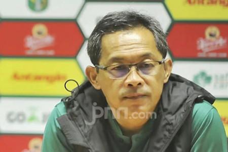 Liga 1 Tanpa Degradasi, Aji Santoso: Kompetisi Ada Kalah, Menang