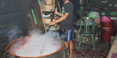 Jenang Candi, Jajanan Khas Magetan yang Sempat Lesu, Bangkit Lagi | Genpi.co - Palform No 1 Pariwisata Indonesia