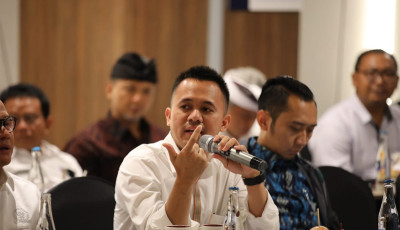 Soal Bipang Ambawang, Mufti Anam Minta Mendag Tak Bikin Jokowi Pusing | JPNN.com