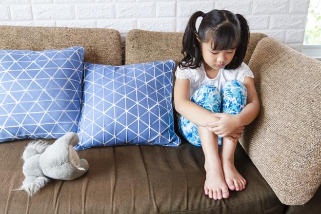 5 Tanda Anak Kurang Perhatian Orang Tua, Tolong Disimak