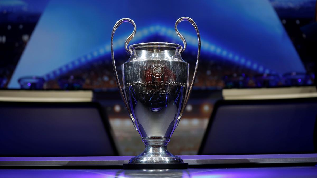 Berikut ini adalah jadwal pertandingan final Liga Champions yang mempertemukan Manchester City vs Chelsea. (foto: Reuters)