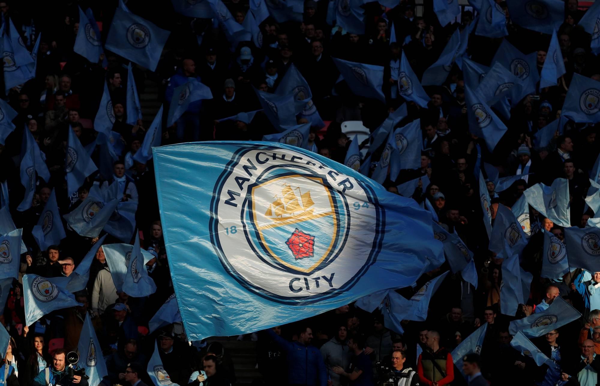 Chelsea digasak habis-habisan usai menelan kekalahan dari Manchester City dengan skor 0-6. (foto: Reuters)