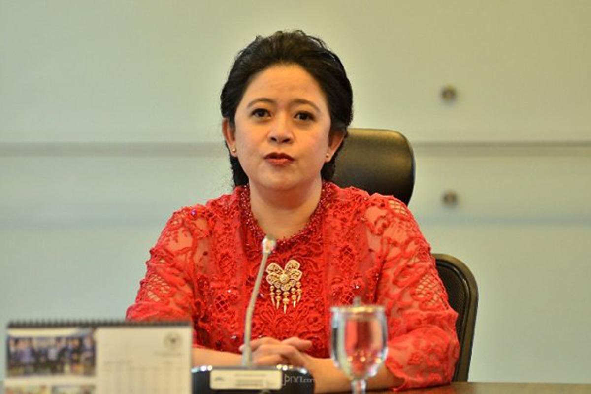 Ketua DPP PDIP Puan Maharani. Foto: JPNN.com/GenPI.co