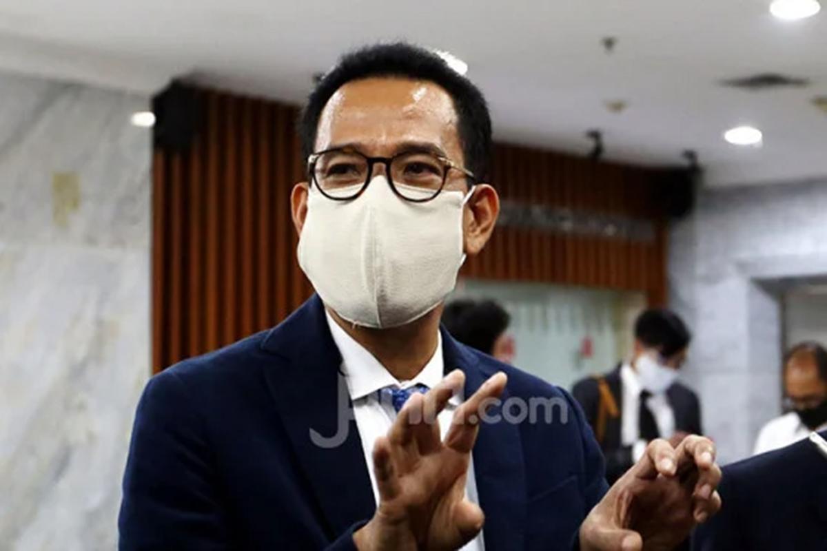 Ahli Hukum Tata Negara Refly Harun. Foto: JPNN.com/GenPI.co