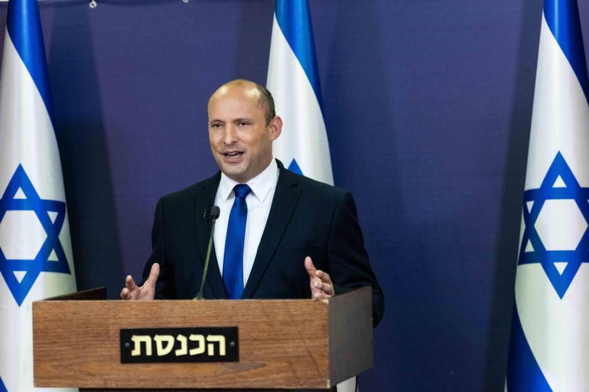 Israel Klaim Pegang Bukti, IranWajib Hati-hati