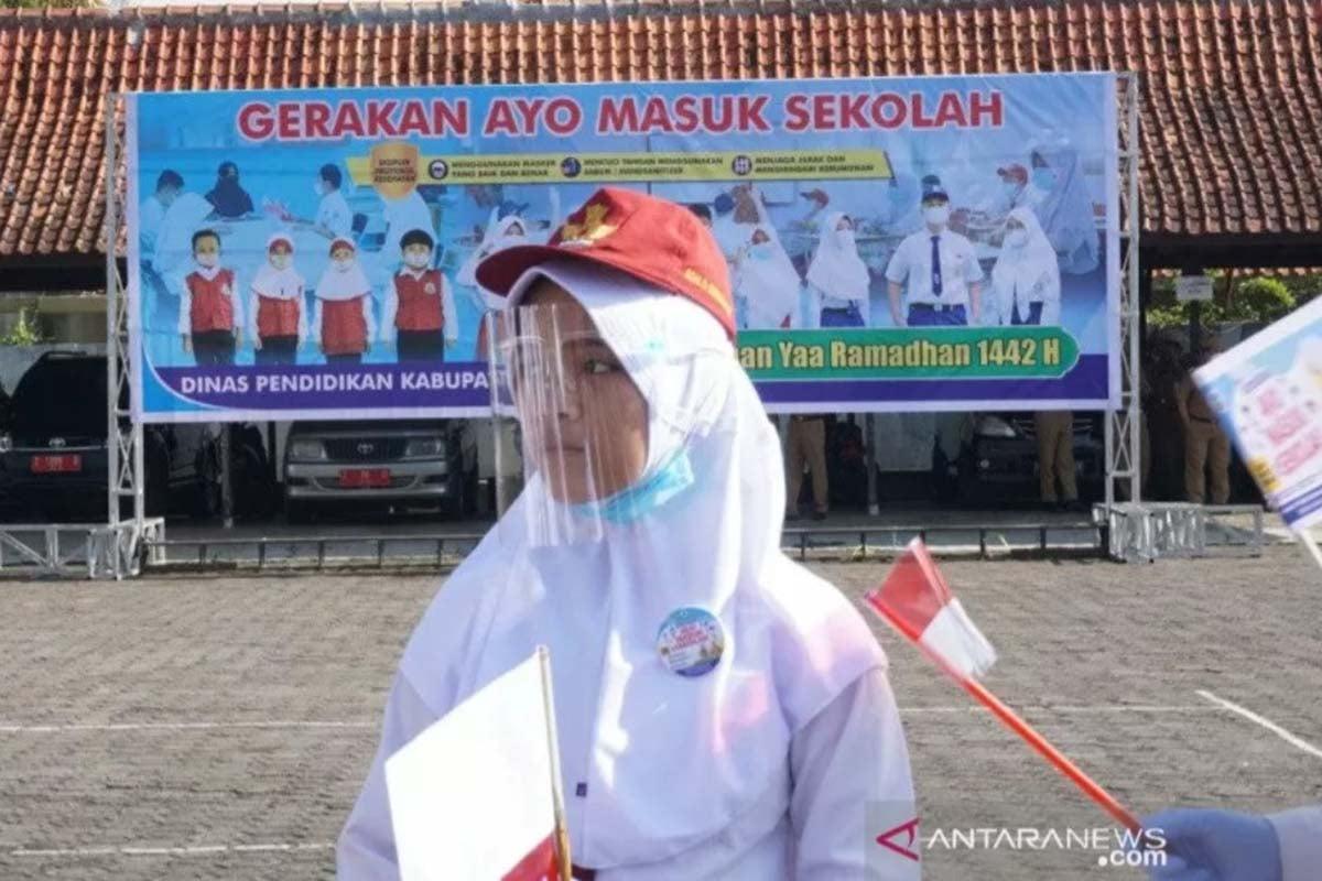 Klaster Pesantren di Bogor Naik, 93 Orang Positif Covid-19
