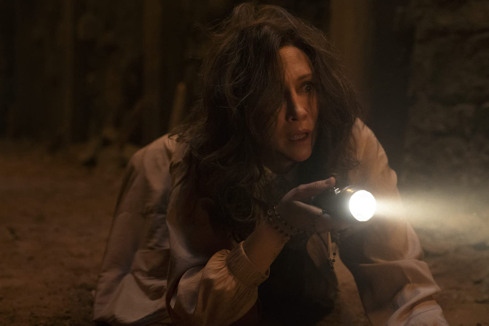The Conjuring: The Devil Made Me Do It atau The Conjuring 3. Foto: IMDb