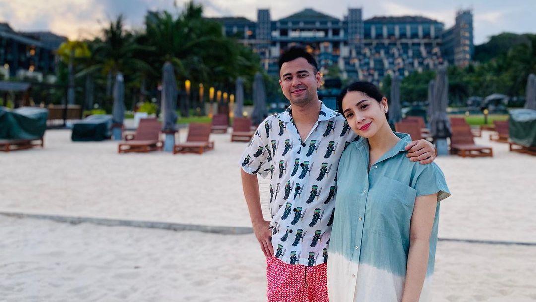 Berikut ini adalah deretan selebritas tanah air yang memiliki bayaran youtube tertinggi di Indonesia. (foto: instagram.com/raffinagita1717)