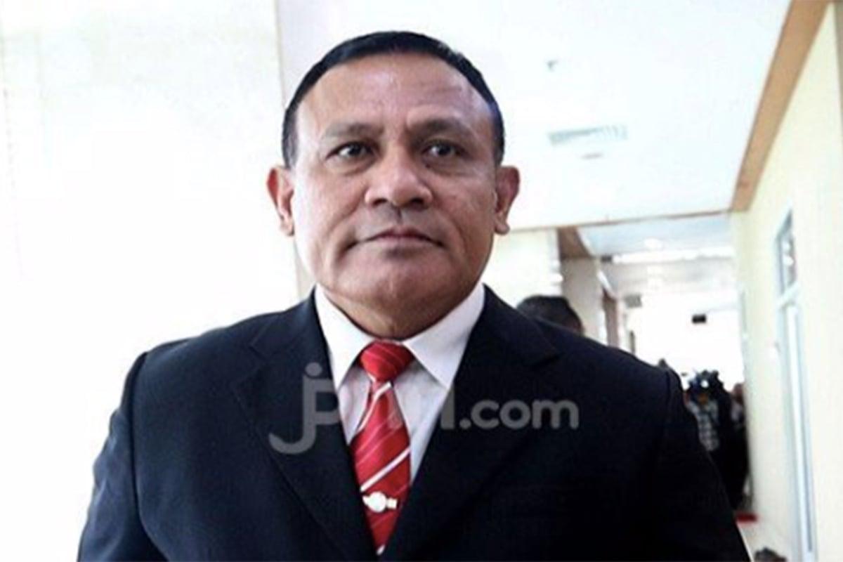 Ketua Komisi Pemberantas Korupsi (KPK) Firli Bahuri. Foto: Ricardo/JPNN.com/GenPI.co