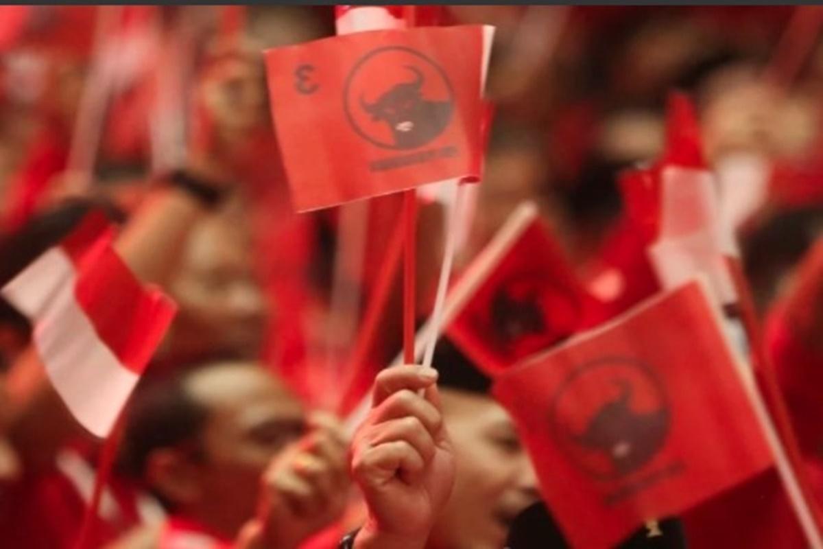 PDIP (foto: Ricardo/JPNN)