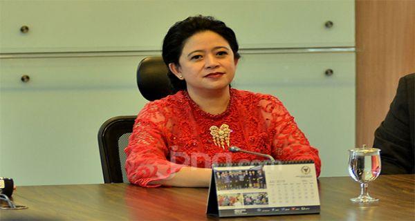 Diam-diam, Puan Maharani Takut Kalah Saing dengan Ganjar Pranowo