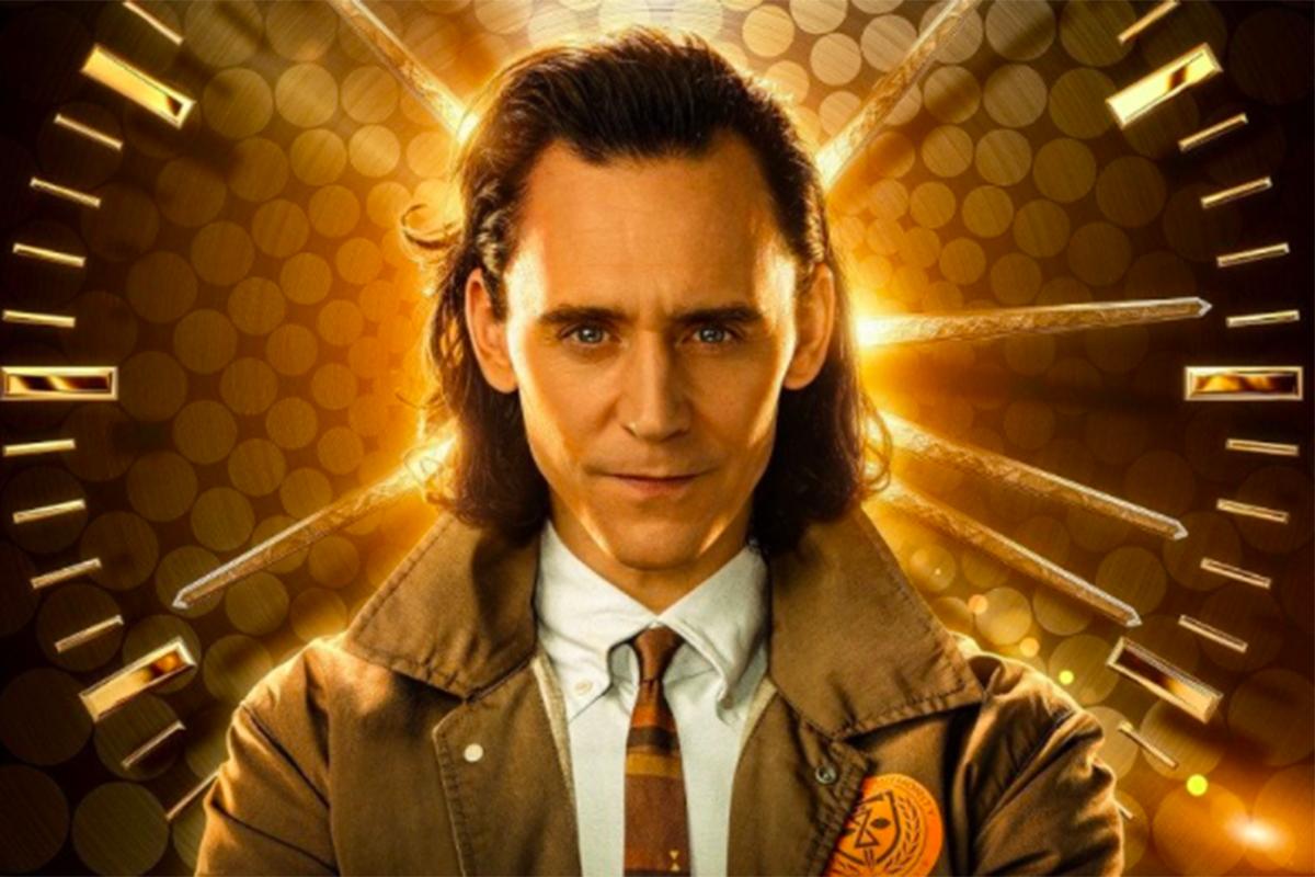 Jenis Kelamin Loki Jadi Perbincangan, Begini Penjelasan Sutradara