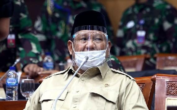 Pakar Soroti Anggaran Alutsista Menhan Prabowo: Jangan Hanya...(Foto: JPNN.com/GenPI.co)