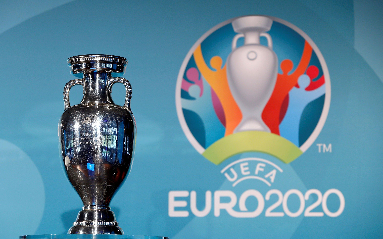 Para tim kuda hitam akan menunjukkan kelasnya dalam jadwal pertandingan Piala Eropa 2020 hari ini.(foto: Reuters)