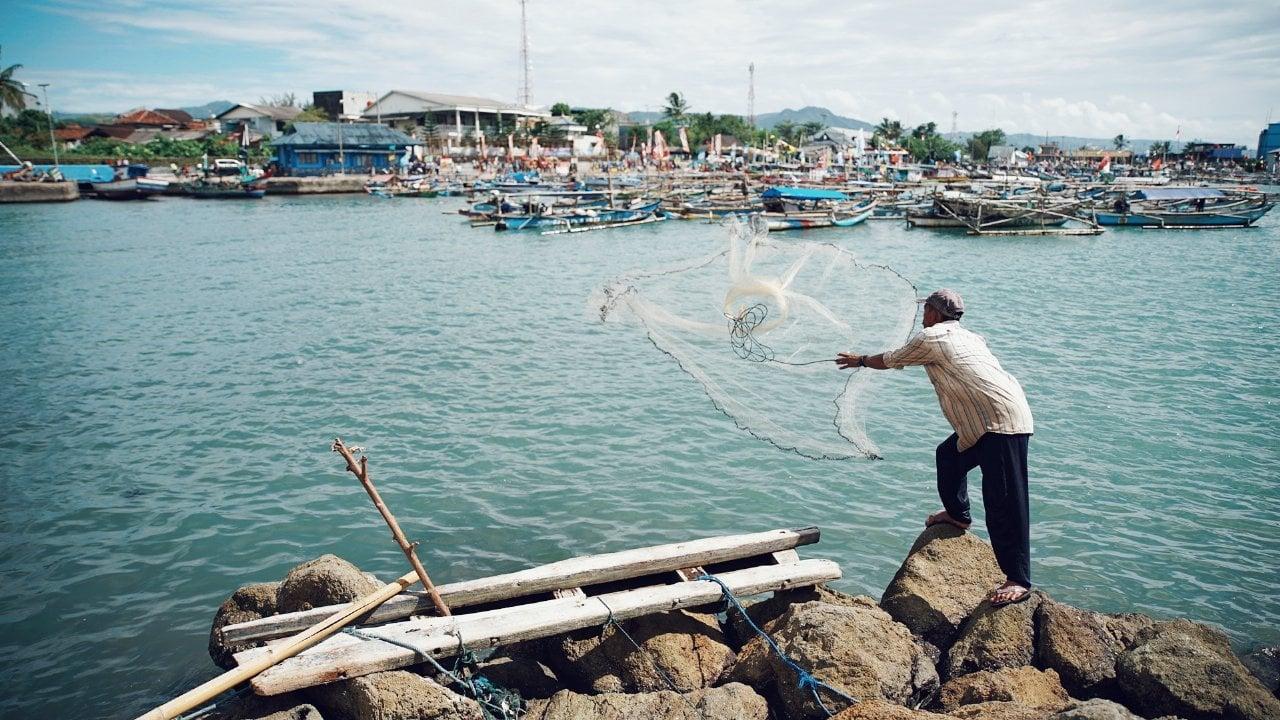 Makin Maju, Ini 7 Target KKP Terapkan SDGs Sesuai Arahan Jokowi (Foto: KKP)