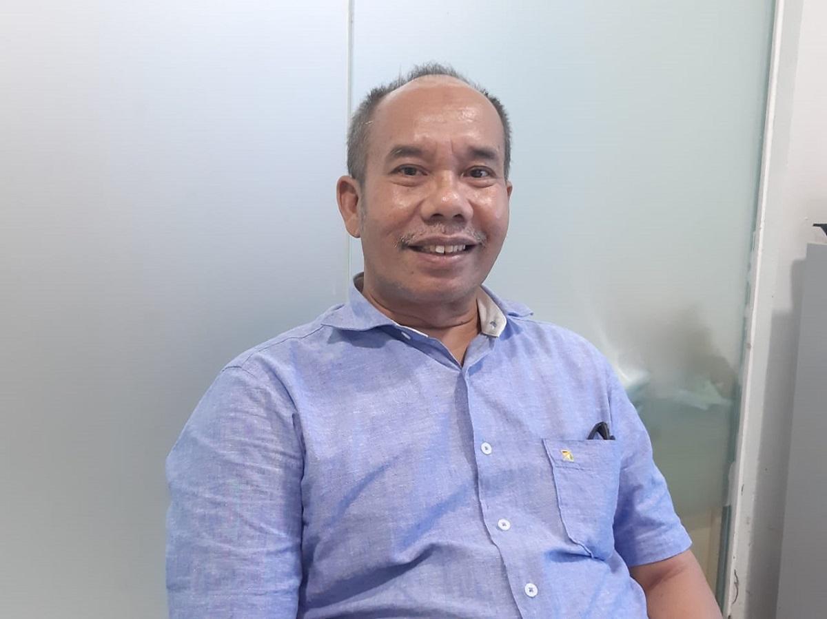 Pengamat komunikasi dan politik Jamiluddin Ritonga (Foto : DocJamiluddin)