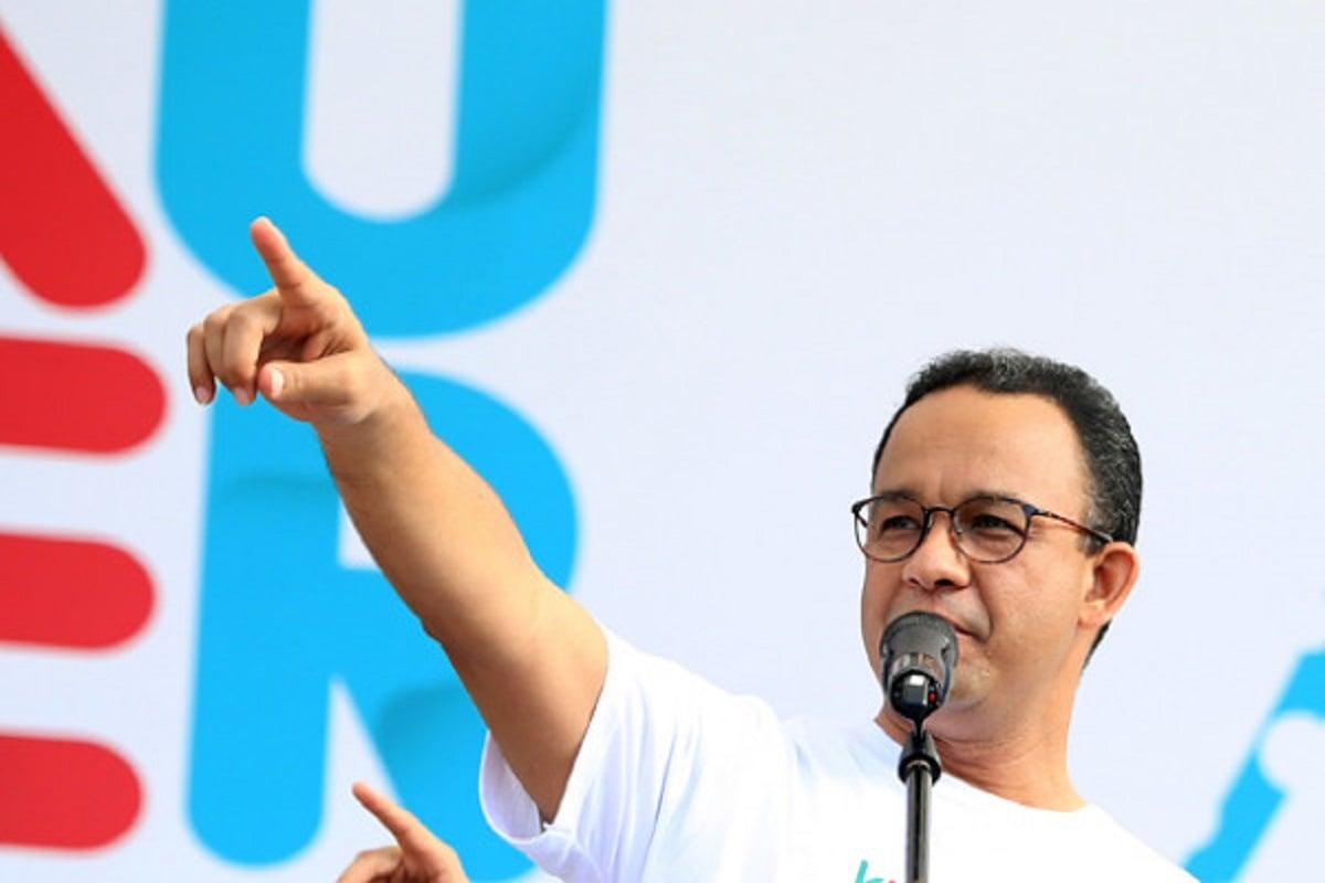 Duet Maut Anies-Airlangga Sangat Ideal, Top Banget!