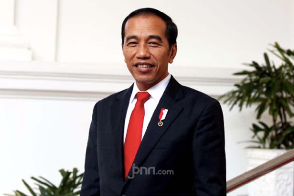 Presiden Joko Widodo (Jokowi). Foto: JPNN.com/GenPI.co
