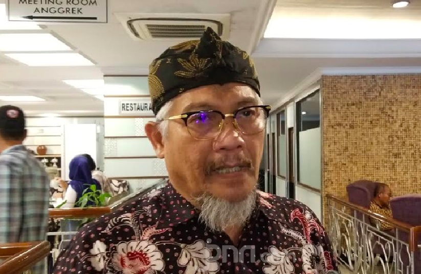 Suara Lantang MS Kaban Bongkar Jokowi: Penguasa Hanya Bikin Dosa (Foto: JPNN.com/GenPI.co)