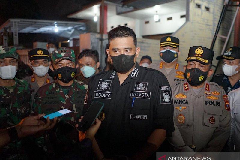 Menantu Jokowi Umumkan Kabar Penting, Mohon Disimak