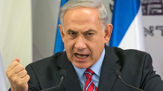 Perdana Menteri Israel, Benjamin Netanyahu. Foto: Reuters.