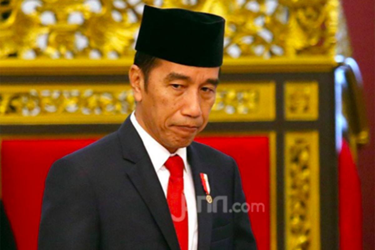 Pengamat Beberkan Jokowi Bisa Lengser Sebelum 2024