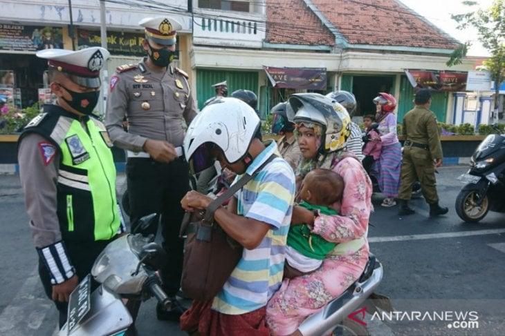 Sah, Orang Bangkalan Dilarang Mudik Hari Raya Idul Adha