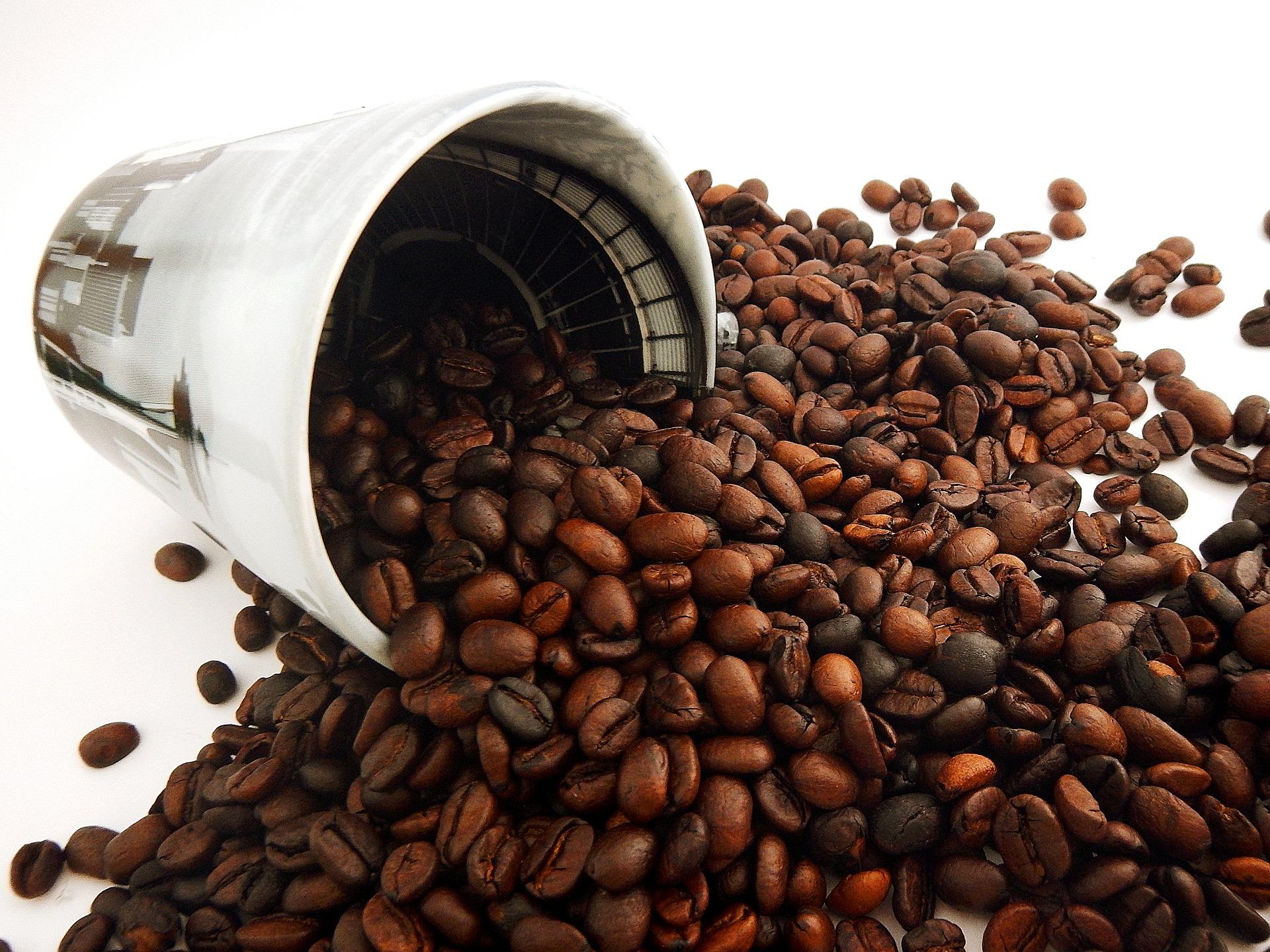 Dewasa ini, kopi sudah menjadi bagian dari gaya hidup, hal ini dapat dilihat dengan menjamurnya kafe dan restoran. (foto: pixabay)
