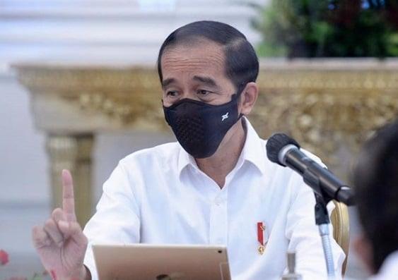 Eks TGUPP Anies Baswedan Beber Jokowi: Tak Punya Wawasan Jadi...(Foto: Instagram/jokowi)