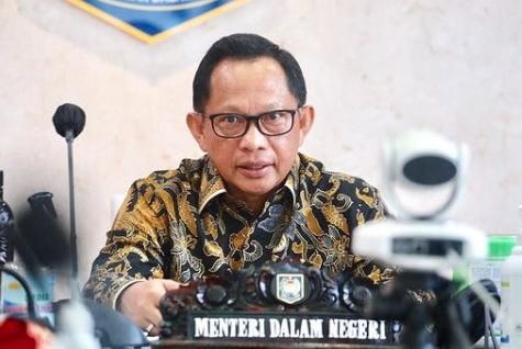 Tito Minta DPR Kebut Perpanjangan Dana Otsus Papua