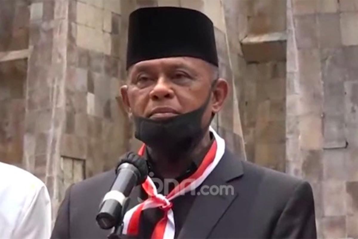 Mantan Panglima TNI Jenderal (Purn) Gatot Nurmantyo. Foto: YouTube/JPNN