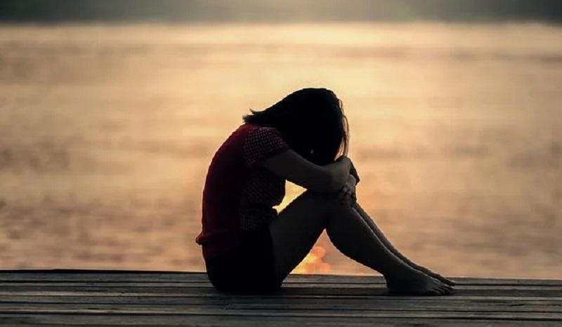 Ilustrasi: kesepian (foto: Pixabay)