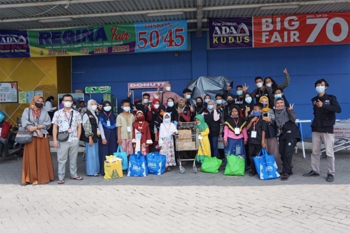 Komunitas Masyarakat Relawan Indonesia (MRI). Foto: Dok MRI Jepara for GenPI.co