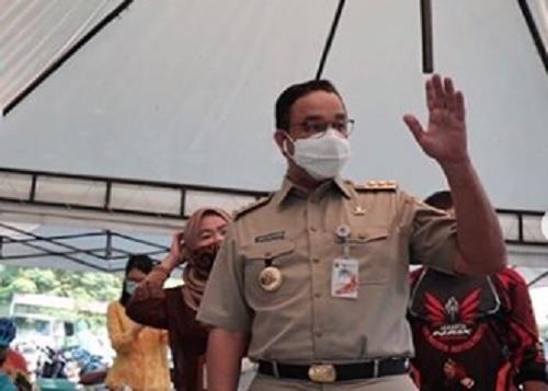 Anies Baswedan Dianggap Lupa Diri, Eks Politikus PSI: Akal-akalan (Foto: Instagram/aniesbaswedan)