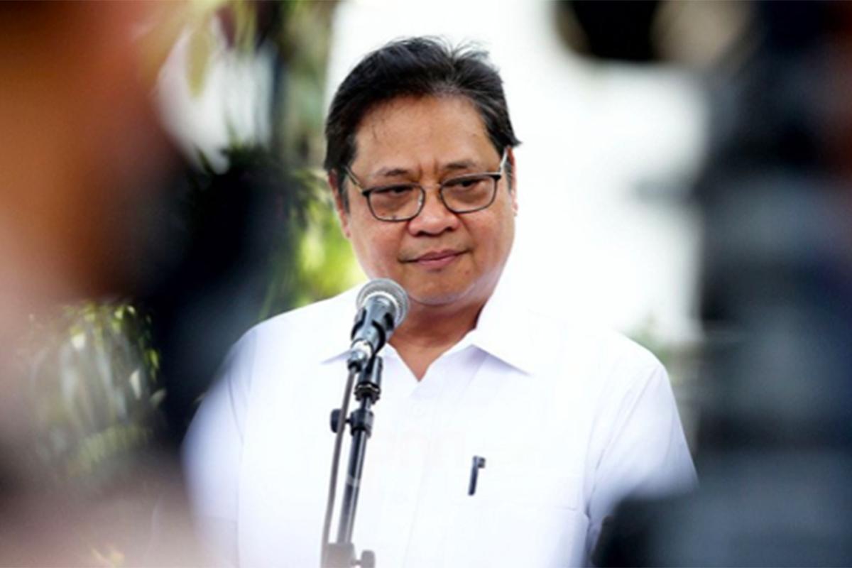 Menteri Perekonomian Airlangga Hartarto. Foto: Ricardo/JPNN.com