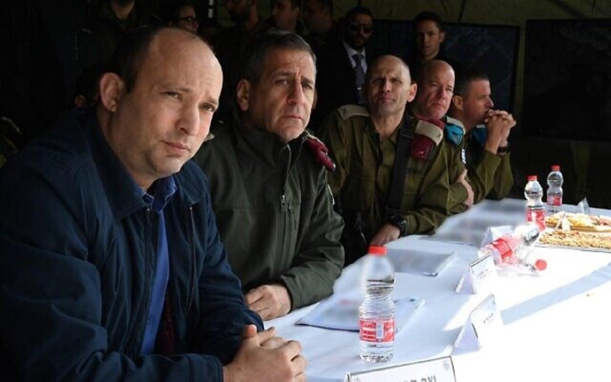 Netanyahyu Tamat, PM Baru Israel Seorang Ultra Nasionalis