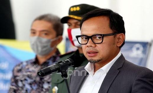 Pernyataan Bima Arya Bongkar Habib Rizieq, Isinya Mengejutkan (Foto: JPNN.com/GenPI.co)