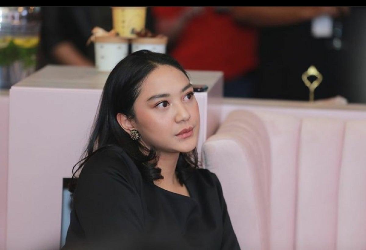 Putri Tanjung (foto: instagram Putri Tanjung)