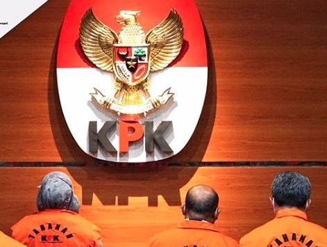 KPK Periksa Saksi Tindak Pidana Pencucian Uang Eks Politikus PKS - ilustrasi kpk (Foto: Instagram/kpk)