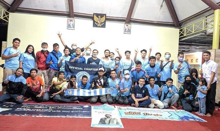 MCSC Indonesia, berdiri 2010 dan bertahan selamanya (Foto: Dok MCSC Indonesia)