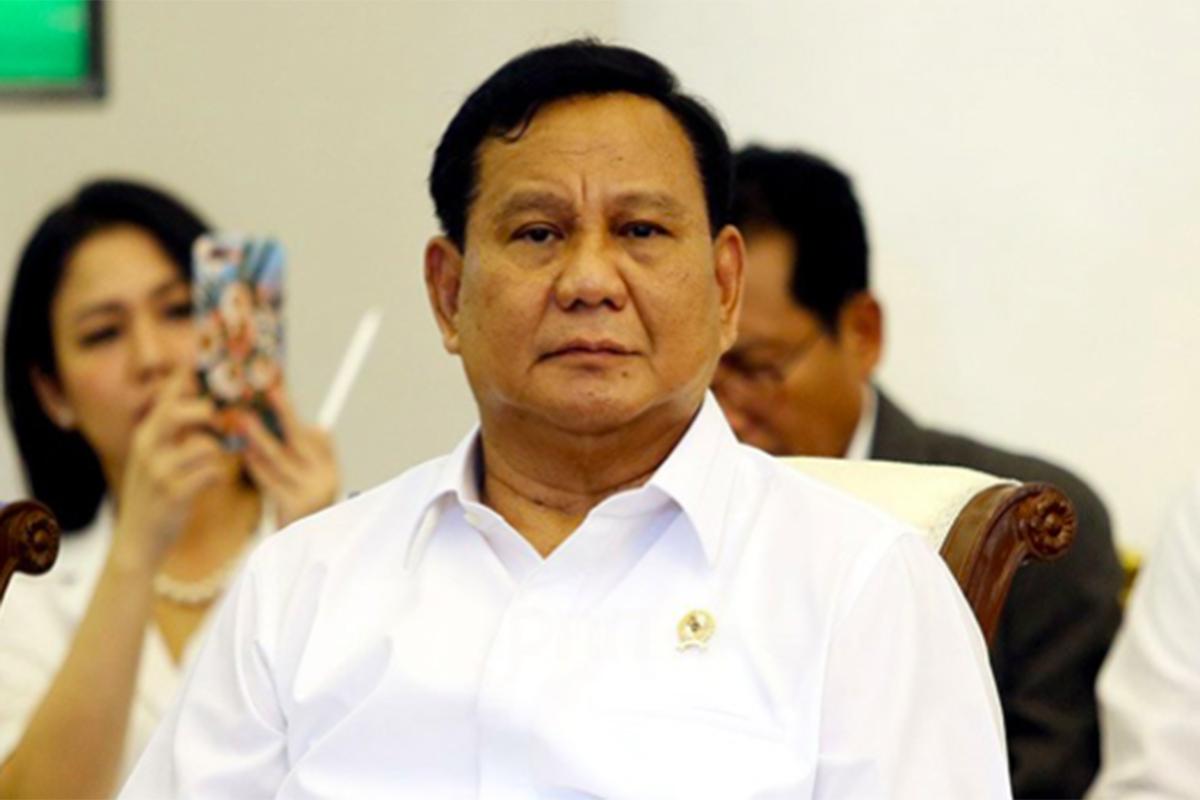 Prabowo Subianto Bicara Pilpres 2024, Pengamat Beri Reaksi Ini