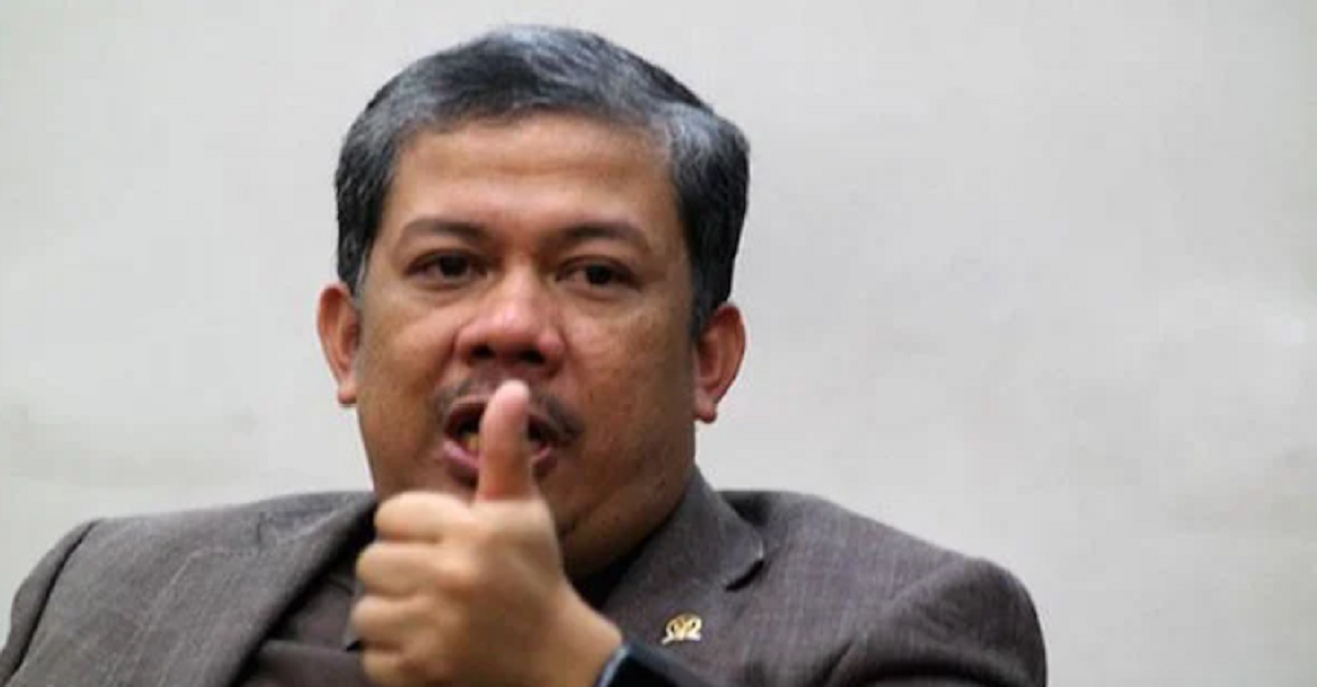 Wakil Ketua Umum Partai Gelora Indonesia Fahri Hamzah. Foto: JPNN.com