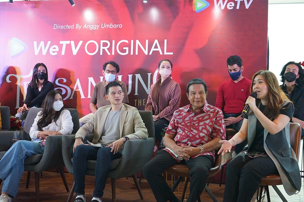 WeTV Original Tersanjung the Series (foto: dok WeTV)