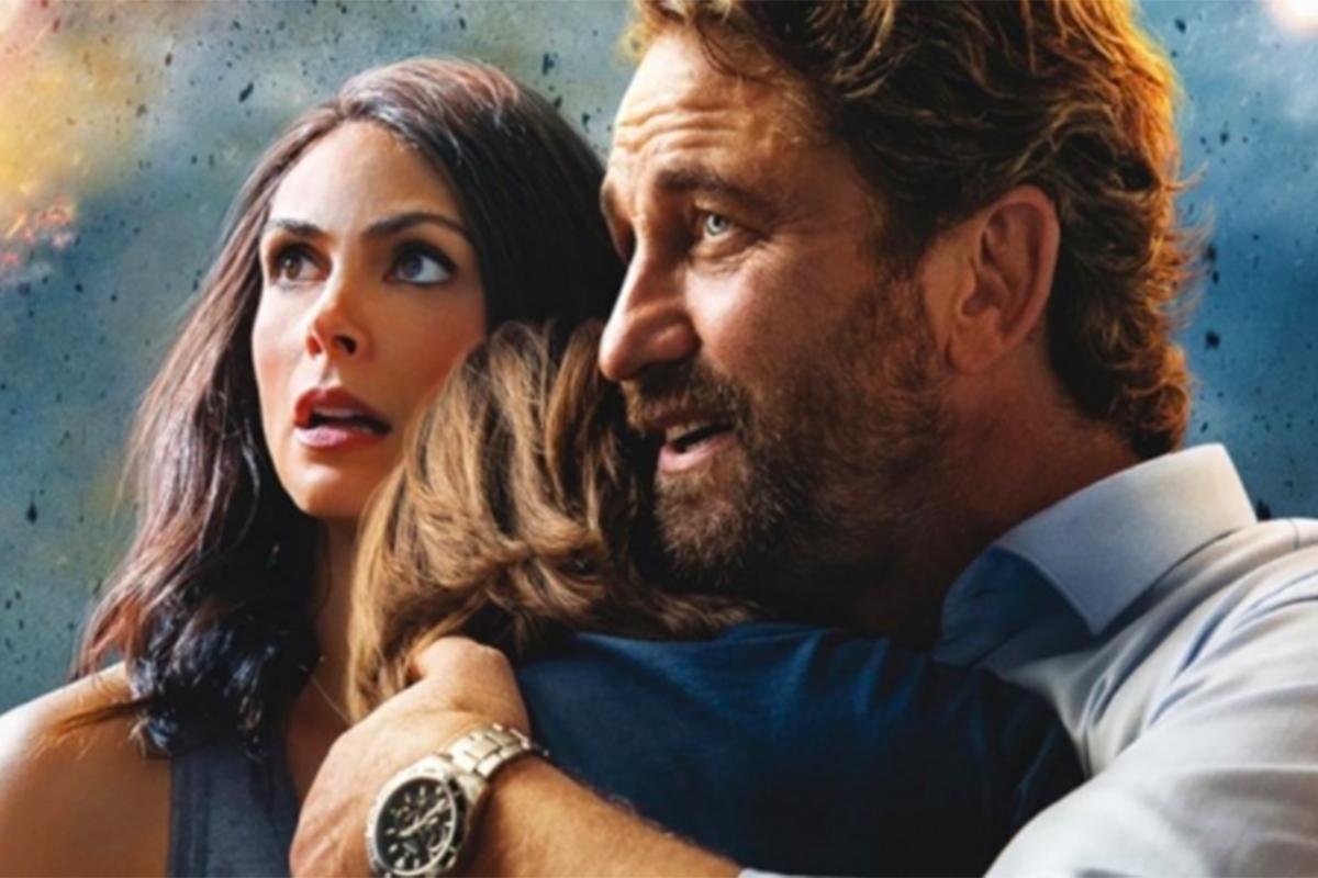 Film Pertama Sukses, Sekuel Greenland Bakal Dirilis Tahun Depan!