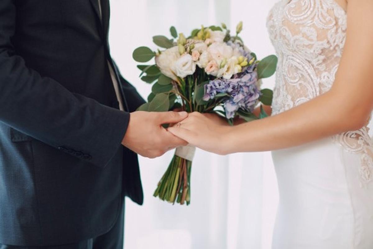 Ilustrasi nikah (foto: Freepik)